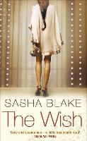 Cover for The Wish by Sasha Blake