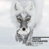 Cover for Wildlife Photographer of the Year Desk Diary 2021 by Natural History Museum
