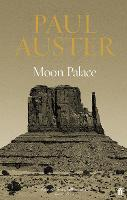 Cover for Moon Palace by Paul Auster