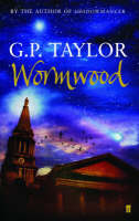 Cover for Wormwood by G. P. Taylor