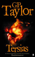 Cover for Tersias by G P Taylor
