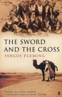Cover for Sword and the Cross by Fergus Fleming