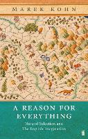 Cover for A Reason for Everything  by Marek Kohn