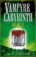 Cover for Vampyre Labyrinth: Oracle by G.P. Taylor