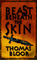 Cover for Beast Beneath the Skin by Thomas Bloor