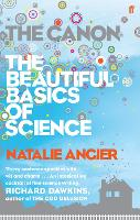 Cover for The Canon  by Natalie Angier