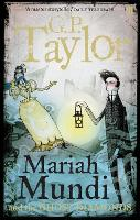 Cover for Mariah Mundi and the Ghost Diamonds by G. P. Taylor