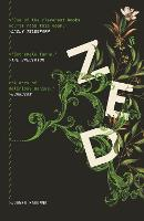 Cover for Zed by Joanna Kavenna