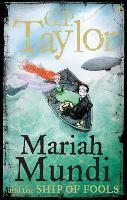 Cover for Mariah Mundi and the Ship of Fools by G. P. Taylor