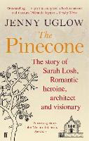 Cover for The Pinecone by Jenny Uglow, Jenny Uglow