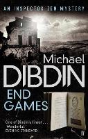 Cover for End Games by Michael Dibdin
