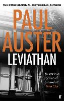 Cover for Leviathan by Paul Auster