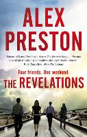 Cover for The Revelations by Alex Preston
