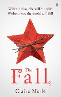 Cover for The Fall by Claire Merle