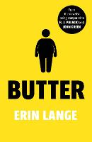 Cover for Butter by Erin Jade Lange