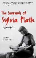 Cover for The Journals of Sylvia Plath by Sylvia Plath