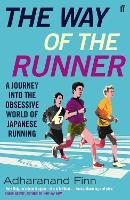 Cover for The Way of the Runner  by Adharanand Finn