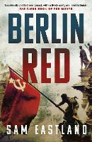 Cover for Berlin Red by Sam Eastland