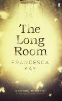 Cover for The Long Room by Francesca Kay