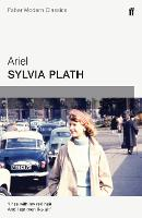 Cover for Ariel  by Sylvia Plath
