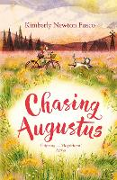 Cover for Chasing Augustus by Kimberly Newton Fusco