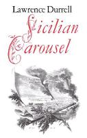 Cover for Sicilian Carousel by Lawrence Durrell