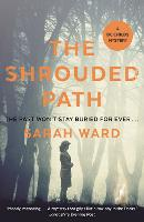 Cover for The Shrouded Path by Sarah Ward