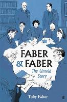 Cover for Faber & Faber  by Toby Faber