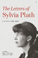 Cover for Letters of Sylvia Plath Volume II  by Sylvia Plath