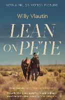 Cover for Lean on Pete by Willy Vlautin