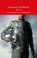 Cover for Terror by Ferdinand von Schirach