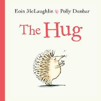 Cover for The Hug by Eoin McLaughlin