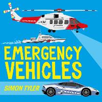 Cover for Emergency Vehicles by Simon Tyler
