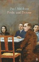 Cover for Frolic and Detour by Paul Muldoon