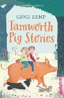 Cover for Tamworth Pig Stories by Gene Kemp
