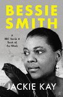 Cover for Bessie Smith by Jackie Kay