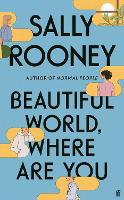 Book Cover for Beautiful World, Where Are You