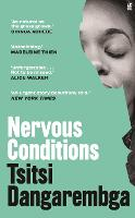 Cover for Nervous Conditions by Tsitsi Dangarembga