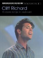 Cover for Easy Keyboard Library: Cliff Richard by Cliff Richard