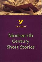 Cover for Nineteenth Century Short Stories by Sarah Rowbotham