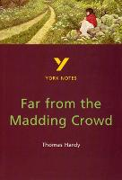 Cover for Far from the Madding Crowd: York Notes for GCSE by Nicola Alper