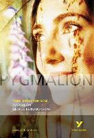 Cover for Pygmalion: York Notes for GCSE by David Langston