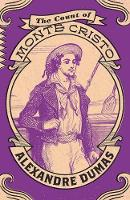 Cover for Count of Monte Cristo by Alexandre Dumas