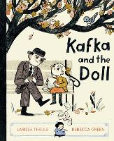 Cover for Kafka and the Doll by Larissa Theule