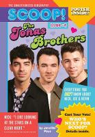 Cover for The Jonas Brothers  by Jennifer Poux