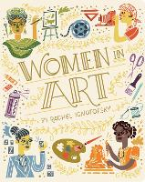 Cover for Women in Art Understanding Our World and Its Ecosystems by Rachel Ignotofsky