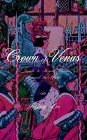 Cover for Crown of Venus  by Jeffrey Lee
