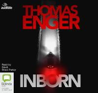 Cover for Inborn by Thomas Enger