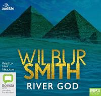Cover for River God by Wilbur Smith