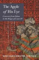 Cover for The Apple of His Eye  by William Chester Jordan